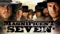 Speelfilm: The Magnificent SEVEN